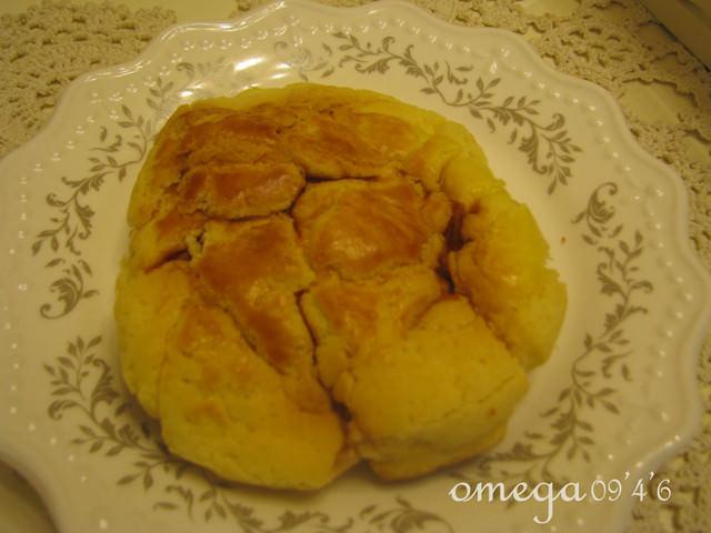 《美食*新北板橋區》豐珍的奶酥菠蘿麵包
