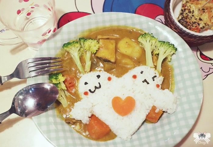 《美食*台北大安區》小孩散步TOT Ta-Ta。假掰少女系!漫畫貓咪雜貨