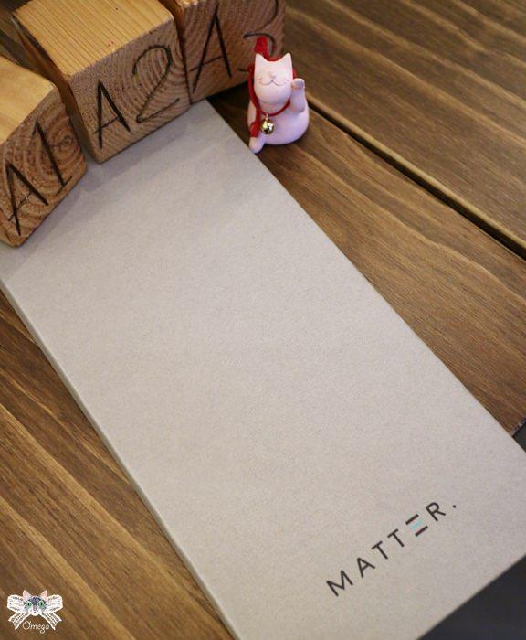 Matter Cafe