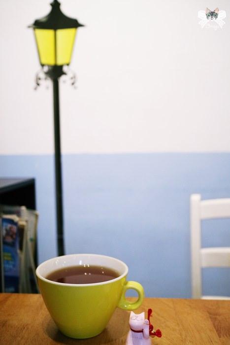 慢慢來 紅茶