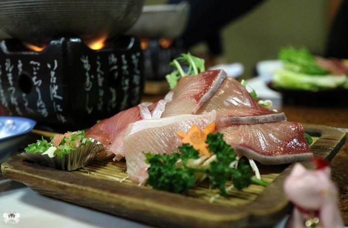 《美食*日本冰見市》味處割烹|冰見漁港.潮風通.冬季限定寒鰤料理