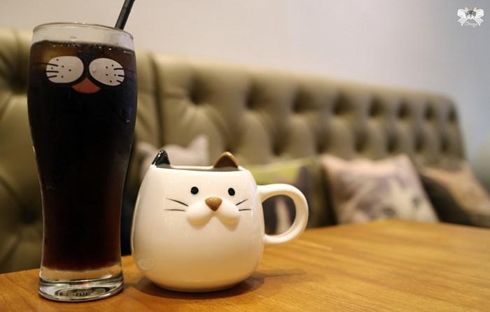 貓咪餐廳貓咪咖啡館懶人包。新北篇|貓奴必訪!
