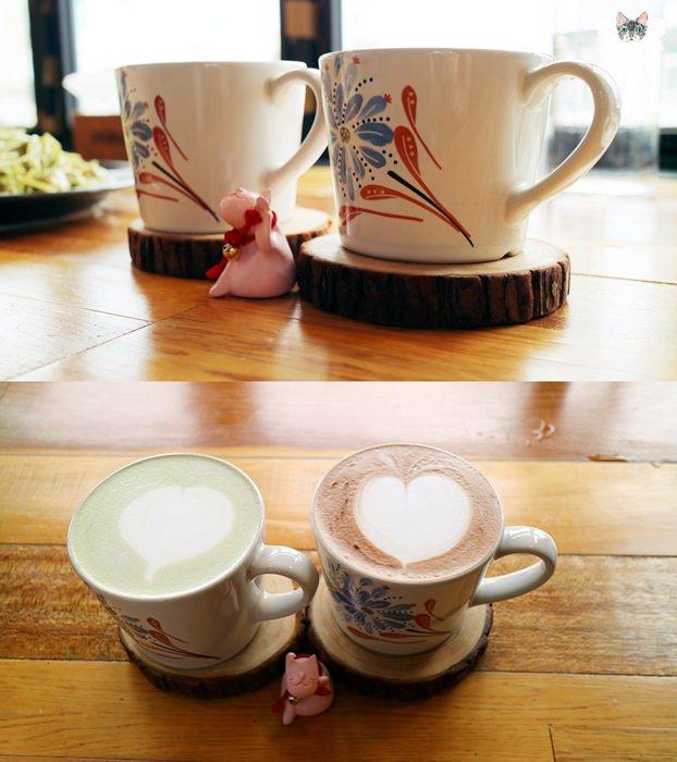 奇幻地咖啡