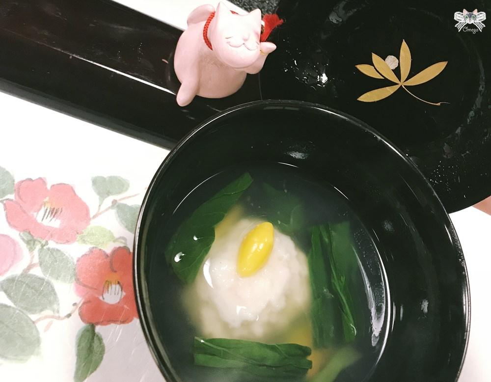 長野懷石料理