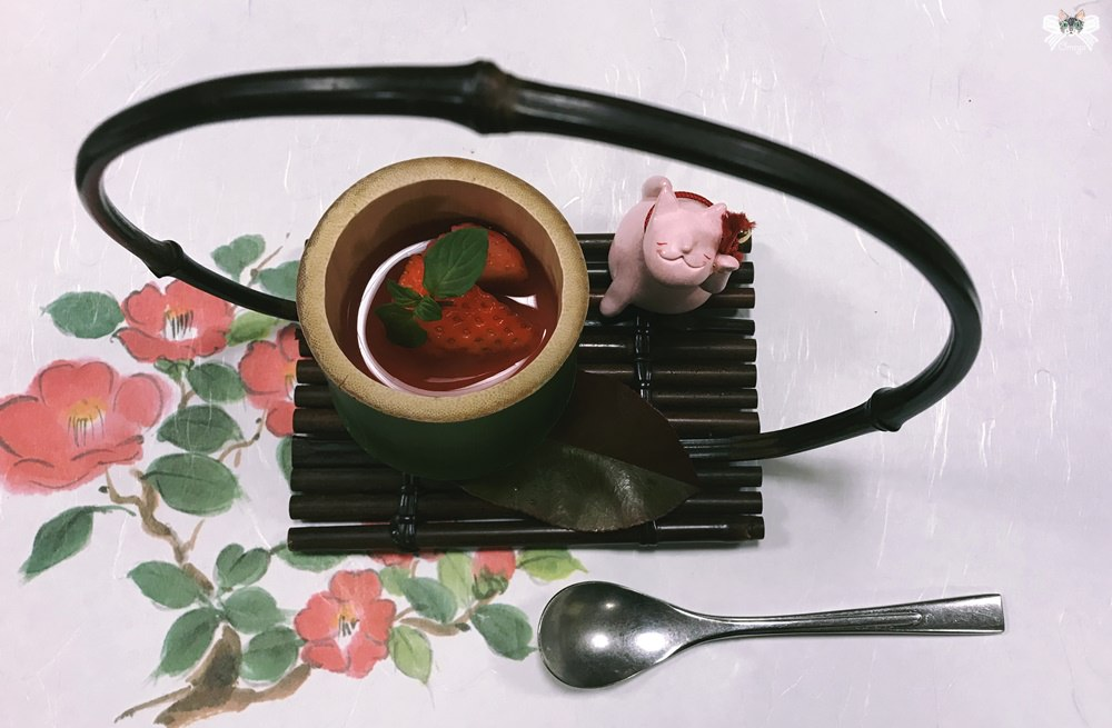 《日本北陸美食》萬佳亭|信州善光寺旁,長野懷石料理