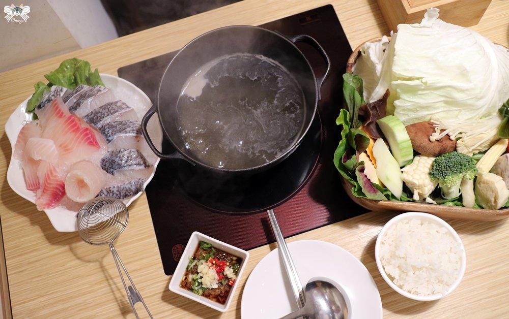 《中永和火鍋》蘿蔔蹲|吃的到天然!永安市場站四號公園的農鮮鍋物
