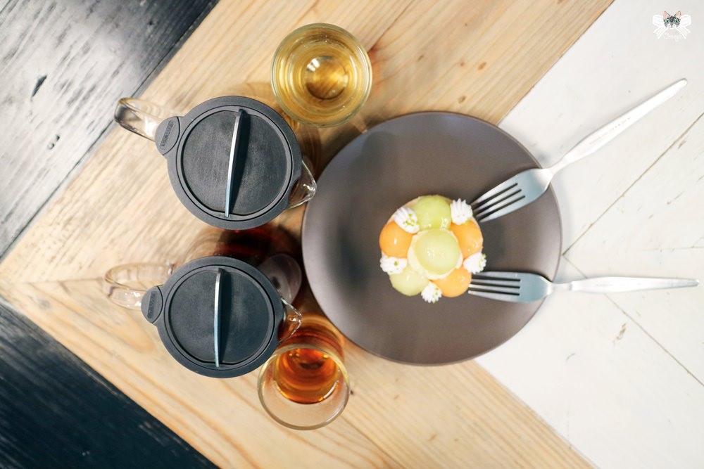 《台北貓咪茶店》城市草倉|公館與台大商圈,喝個不限時間的好茶