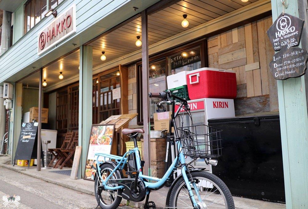 《日本北陸美食》HAKKO  Yamanouchi|長野湯田中溫泉街的居酒屋