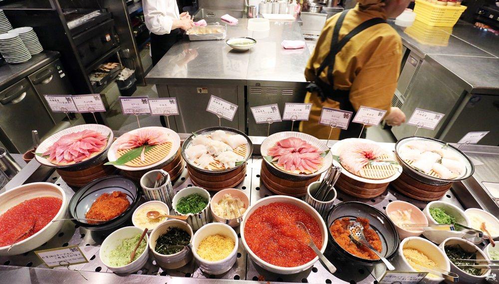 北海道飯店早餐