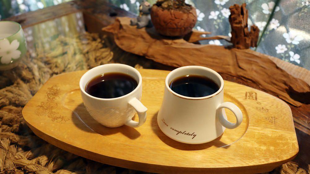 嘉義貓咪咖啡