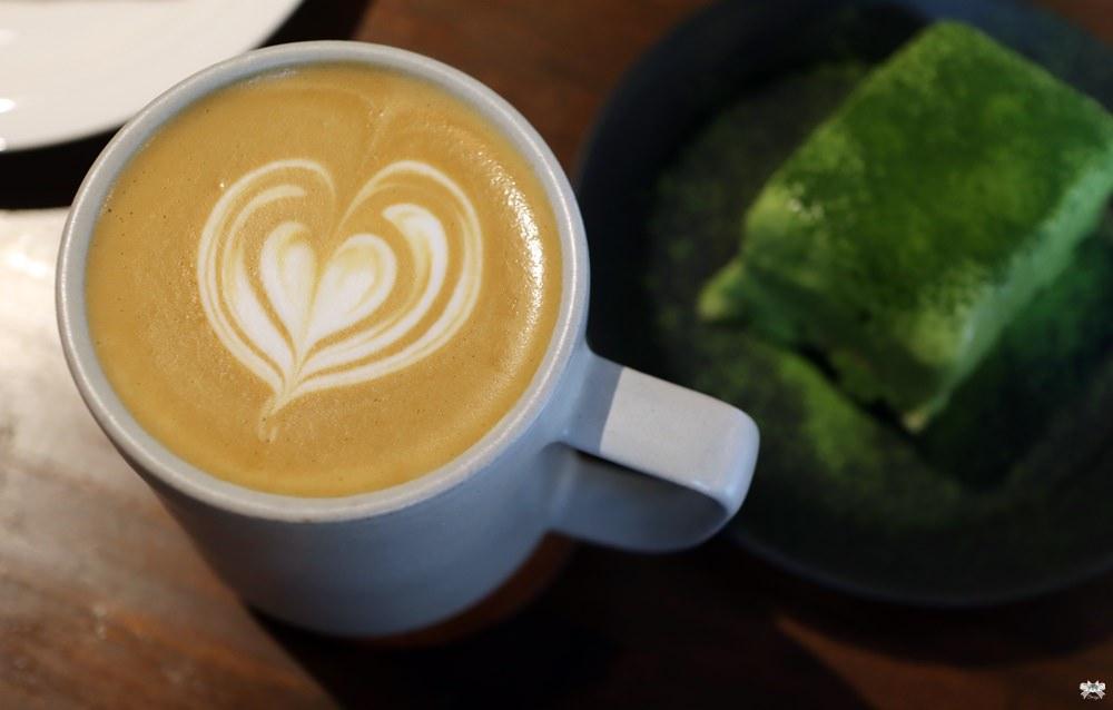 晴光市場 咖啡