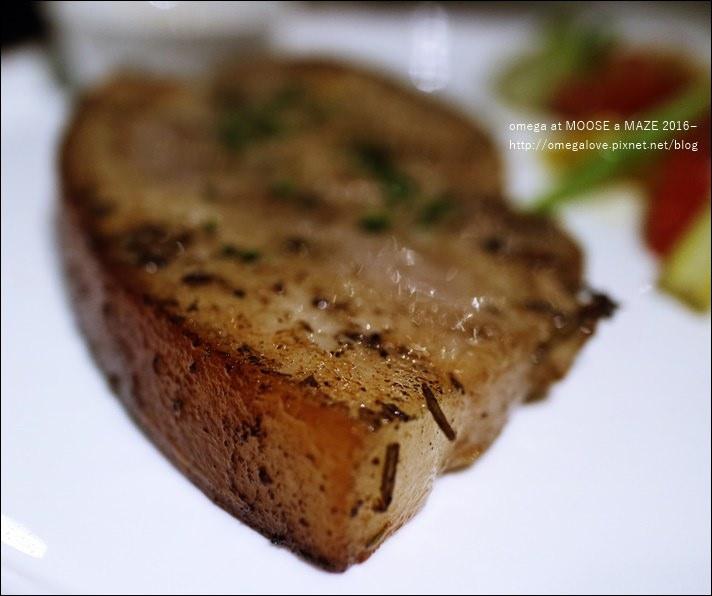《美食*新北永和區》麋鹿‧迷路Moose a Maze。小清新雜貨風格,精緻義式餐廳