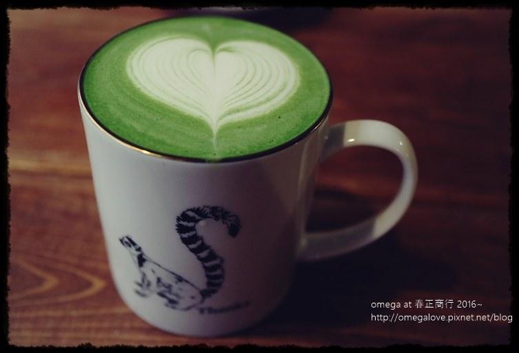 《美食*高雄烏松區》春正商行。為了咖啡自地自建