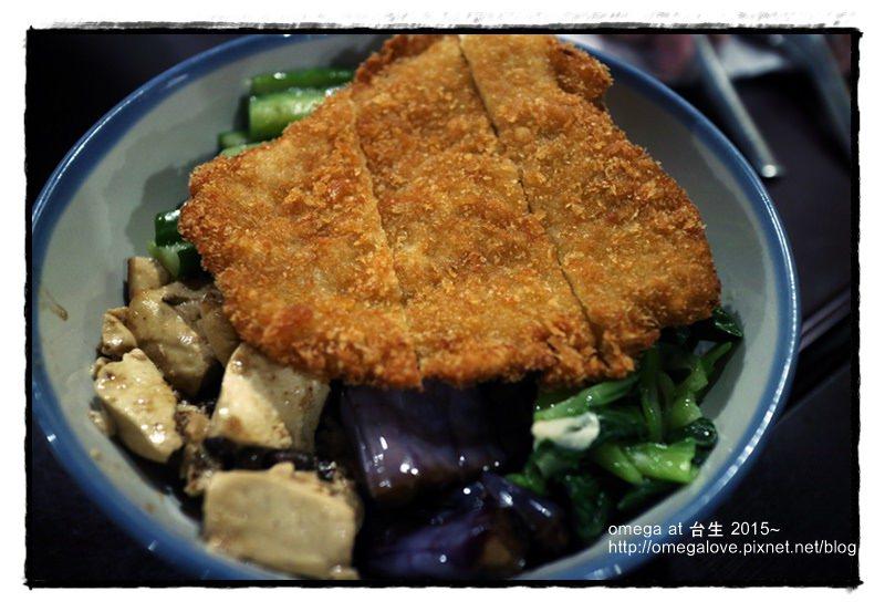 《美食*台北中正區》台生飲食亭。來台北車站口甲懷舊便當