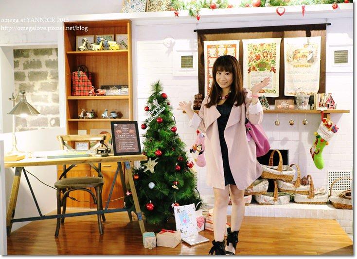 《美食*台北士林區》亞尼克夢想村1、2號店。前美軍宿舍,懷舊西方下午茶