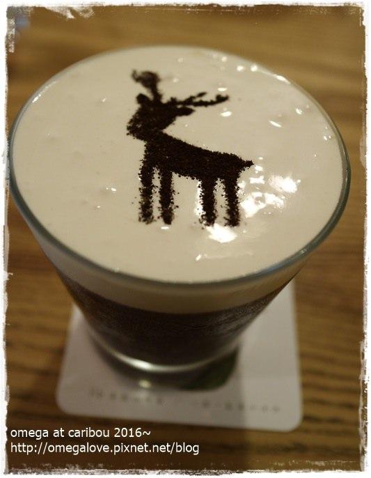 《美食*彰化》尋鹿咖啡。好多鹿兒等你尋寶