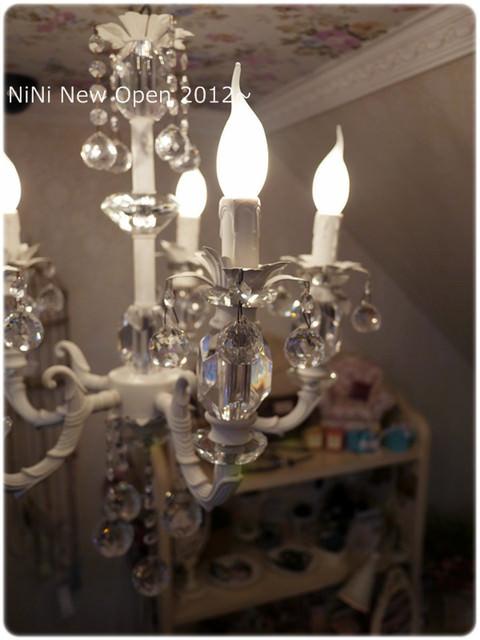【作品】NiNi搬新家~古典美女超快速換裝(潢)記錄