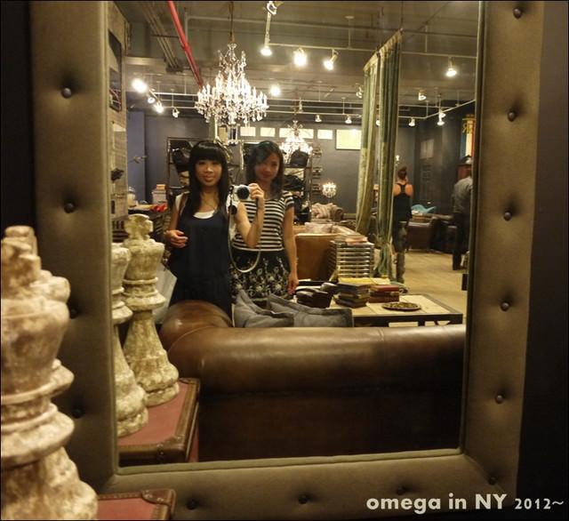 《旅遊*紐約》愛設計必逛的ABC CARPET&HOME