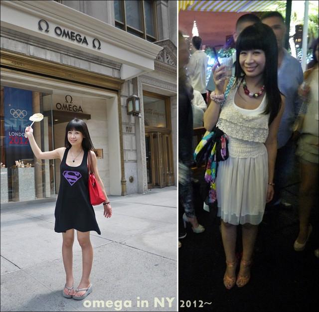 《旅遊*紐約》白天與黑夜的第五大道Fifth Ave.