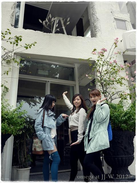《住宿*台南中西區》佳佳西市場‧三郊商房