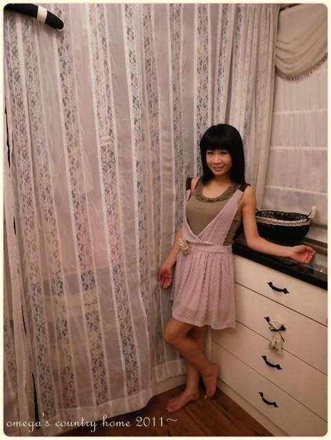 【公主殿】更衣室收納(下)~狹長型衣櫃的完全利用