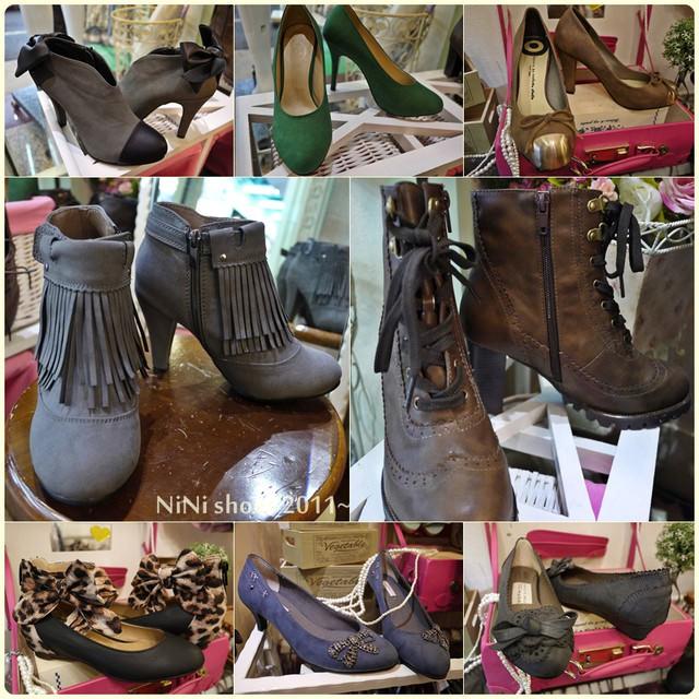 《批貨*南韓》鞋鞋外套都美呆了啦!