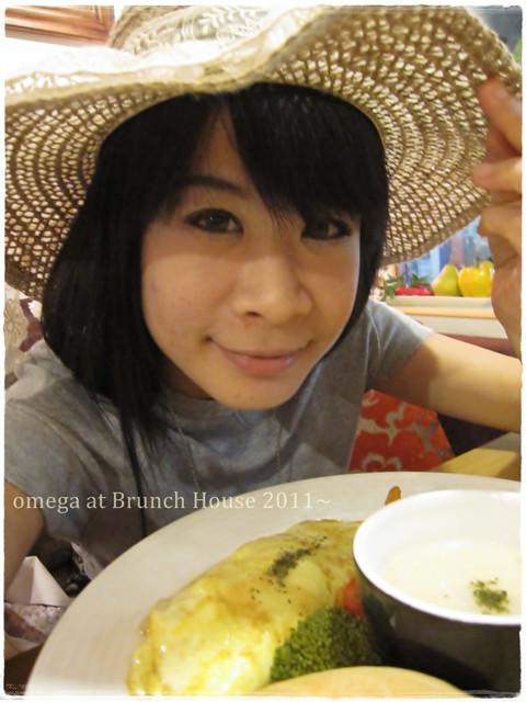 《美食*台北士林區》號子。天母輕鄉村brunch