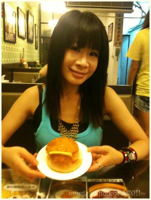 《美食*台北大安區》好好味。師大夜市菠蘿包&Mila、Heaven雜貨空手而歸