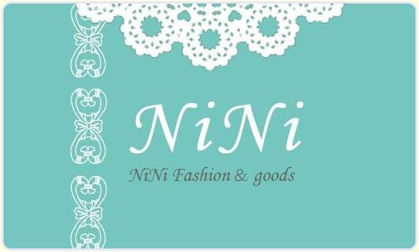 【作品】NiNi迎接新年新氣象~名片改版囉
