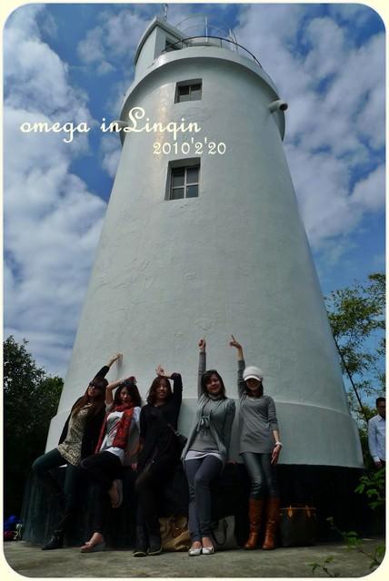 《旅遊*屏東》姊妹輕旅行~過年難得的小琉球晴天