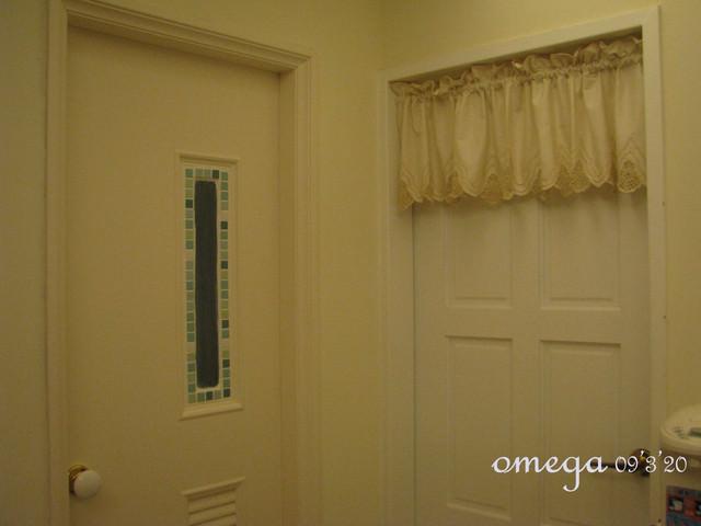 【公主殿】沒有做不到的執著~廁所門大改造