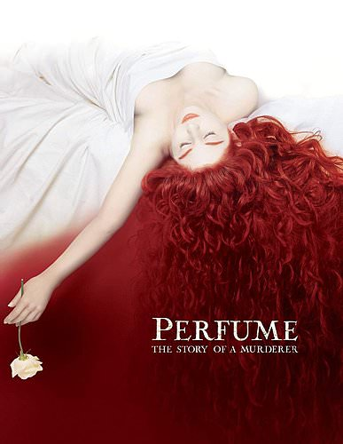 PERFUM~the story of a murderer