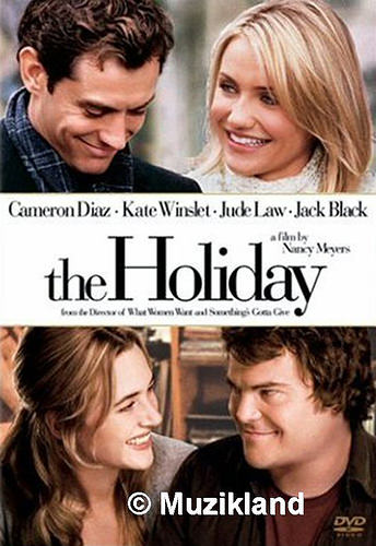 The Holiday&The Family Stone