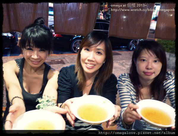 《美食*台北大安區》佃權。日式居酒屋的高價關東煮