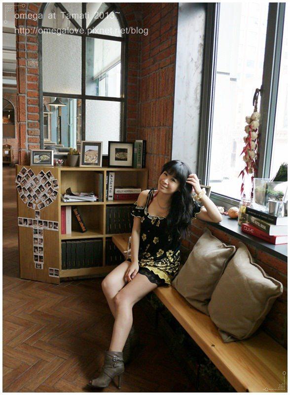 《美食* 上海閔行區》塔麥緹。絕美韓式風格
