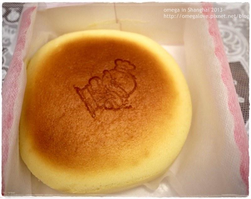 《美食*上海 》輕乳酪蛋糕PK,徹思叔叔VS巴黎貝甜