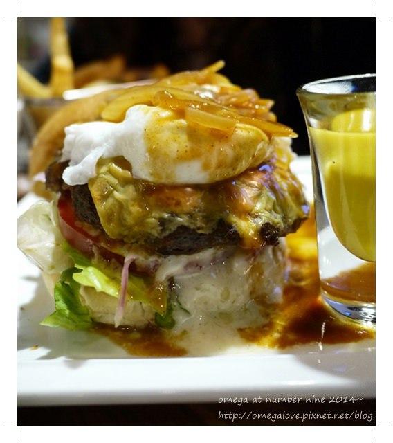 《美食*新北新店區》九號廚房。捷運大坪林站的精緻美食