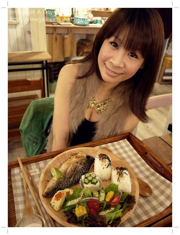 《美食*新北永和區》日日村。仁愛公園日雜風親子餐廳